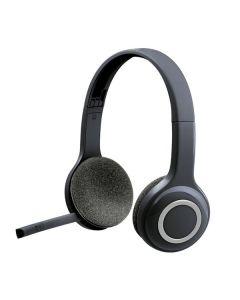 Auricular con Micrófono Gaming Logitech LGT-H600 0