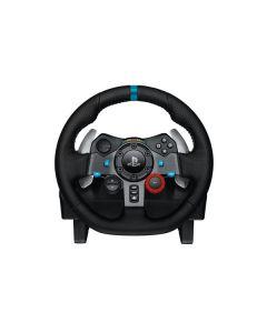 Volante de Carreras Logitech G29 Negro 0