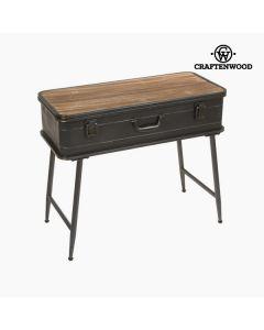 Consola Craftenwood (80 x 35 x 67,5 cm) Abeto