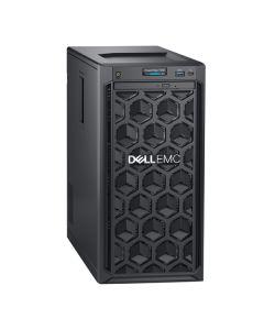 Servidor Torre Dell PowerEdge T140 Xeon® E-2124 8 GB RAM 1 TB LAN Negro 0