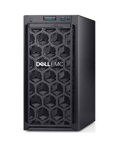 Servidor Torre Dell PowerEdge T140 Intel© Xeon E-2224 8 GB DDR4 1 TB HDD 0