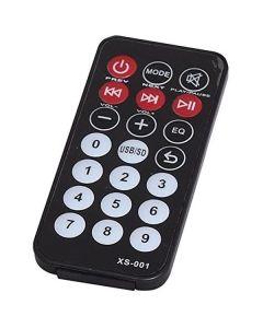 Altavoz Bluetooth USB Ibiza SLK12A-BT 700W Negro (Reacondicionado C) 0
