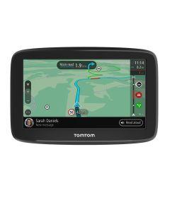 "Navegador GPS TomTom 1BA5.002.20 5"" Wi-Fi Negro 0"