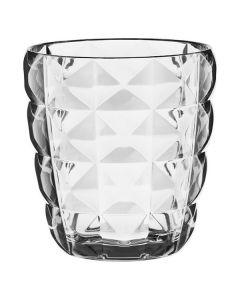 Set de Vasos Akiplast Transparente (6 pcs) 0
