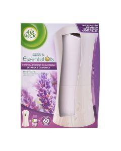 Ambientador Freshmatic Lavanda Air Wick (250 ml) 0