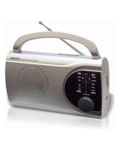 Radio AM/FM Haeger Surround 0