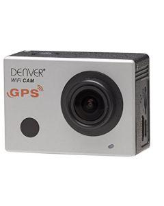Cámara Deportiva Denver Electronics ACG-8050W 16 Mpx FULL HD 0