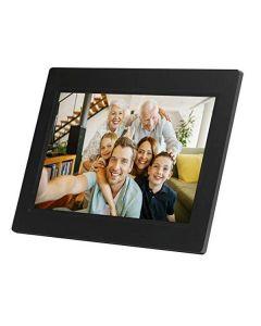 "Marco de Fotos Digital Denver Electronics PFF-1010 10.1"" 8 GB WIFI Negro 0"