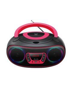 Radio CD MP3 Denver Electronics TCL-212 Bluetooth LED LCD 0