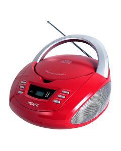 Radio CD MP3 Denver Electronics TCU-211 FM 2W 0