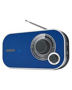 Radio Portátil Denver Electronics TR-54 0
