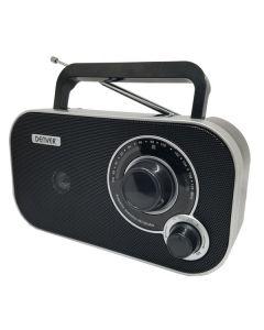 Radio Transistor Denver Electronics TR-51 Sintonizador AM/FM Negro 0