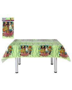 Mantel para Fiestas Infantiles Scooby-Doo 118040 (180 x 120 cm) 0