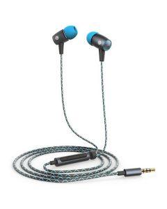 Auriculares con Micrófono Huawei (3.5 mm) Gris 0