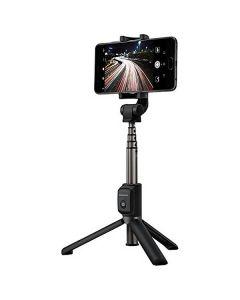 Palo Selfie Extensible Bluetooth Huawei AF15 Negro 0