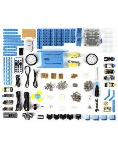 Kit de Robótica Robot Science MAKEBLOCK 0