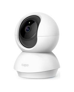 Cámara IP TP-Link Tapo C200 1080 px WiFi 2.4 GHz Blanco