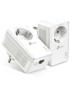 Powerline TP-Link TL-PA7017P KIT Gigabit Ethernet 300 m 2 uds 0