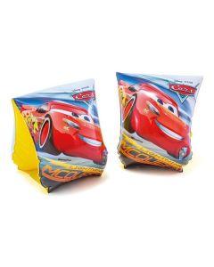 Manguitos Intex Cars (23 x 15 cm) 0