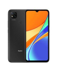 "Smartphone Xiaomi REDMI 9C 6,53"" MediaTek Helio G35 32 GB 2 GB RAM 0"