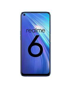 "Smartphone Realme 6 6,5"" Octa Core 4 GB RAM 128 GB Azul"