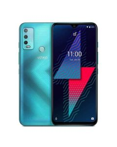 "Smartphone WIKO MOBILE POWER U30 6,82"" MediaTek Helio G35 4 GB 64 GB 6000 mAh 0"