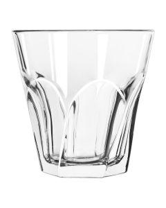 Vaso Dof Gibraltar Twist Libbey (35 cl) (ø 10 x 6,2 cm) 0