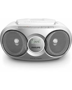 Reproductor CD/MP3 Philips AZ215S/12 0