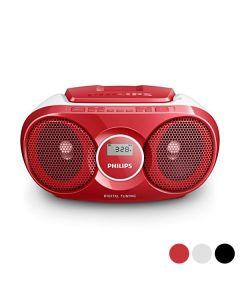 Radio CD Philips AZ215/12 3W 0