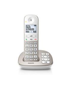 "Teléfono Inalámbrico Philips XL4951S/23 1,9"" DECT Blanco 0"