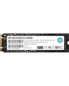 Disco Duro HP S700 250 GB SSD m.2 0