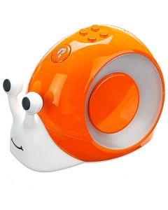 Robot Educativo Robobloq Qobo Naranja 0