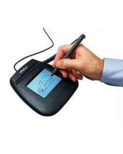Tabletas Gráficas y Pens Epadlink VP9805 Negro 0