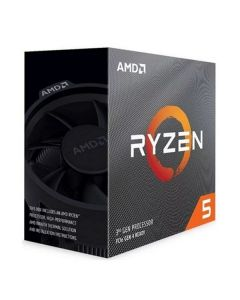 Procesador AMD Ryzen 5 3600 3.6 GHz 35 MB 0
