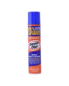 Desodorante para Pies Devor-olor 0