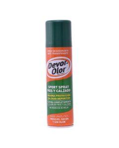 Desodorante para Pies Spray Sport Devor-olor 0