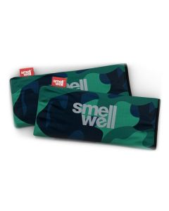 Ambientador para Calzado Active XL Camo Grey Smellwell 0
