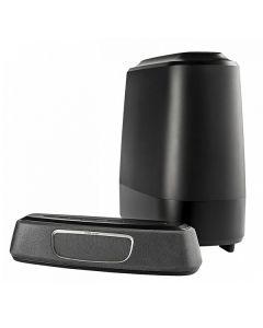 Barra de Sonido Inalámbrica Polk MAGNIFI MINI Bluetooth 150W Negro 0