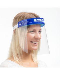 Pantalla de Protección Facial 0
