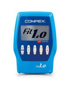 Electroestimulador Compex 1.0 120 mA 150 Hz Recargable 0