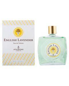 Perfume Unisex English Lavender Atkinsons EDT 0