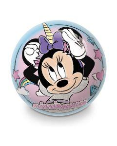 Pelota Unice Toys Bioball Minnie Mouse (140 mm) 0