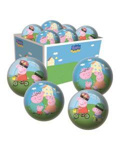 Pelota Unice Toys Bioball Peppa Pig (140 mm) 0