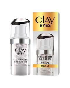 Crema para Contorno de Ojos Eyes Olay 0