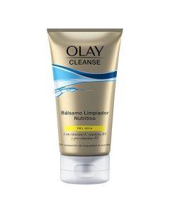 Limpiador Facial CLEANSE Olay (150 ml) Piel Seca 0
