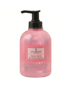 Jabón Líquido Regal Musk Atkinsons (300 ml) 0