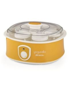 Yogurtera Ariete 617 Yogurella 1,3 L 20W Amarillo 0