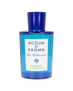Perfume Unisex Blu Mediterraneo Cipresso Di Toscana Acqua Di Parma EDT (150 ml) 0