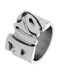 Anillo Mujer Miss Sixty SM0404012 (16,56 mm) 0
