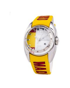 Reloj Unisex Chronotech CT7704M-25 (45 mm) 0
